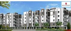Mahaveer Zephyr : Off Bannerghatta Road, Kodichikkanahalli, Bangalore - South.