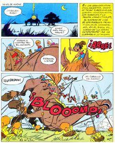 Los comics de Machete: Mampato, Rena y Ogú: Los Suterones Comic Books, Journals, Drawing Cartoons, Comic Book, Comics, Comic