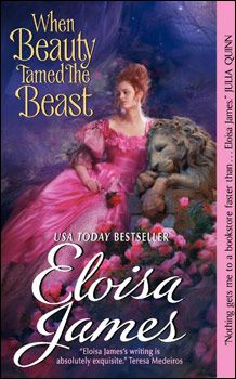 This is one of the greatest books ever! If you love characters who make laugh out loud, this is for you! She takes an old fairytale styled romance and throws in a House (as in Dr. Gregory House) styled beast and you just cant beat it!