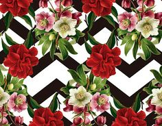 "Check out new work on my @Behance portfolio: ""Flor da cor de amor"" http://be.net/gallery/34770529/Flor-da-cor-de-amor"