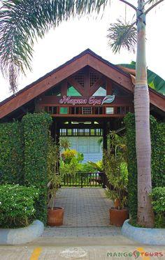 #hotelcentro #puertoprincesa #palawan #mangotours