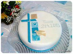 Kuchen Taufe