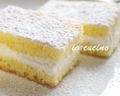 """Alla ricerca del """"paradiso"""" ... una torta soffice ed deliziosa farcitura che mette tutti daccordo. Impasto leggero e delicato, non resta che assaggiarla."""
