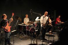 projeto busca a aplicação dos conceitos do Jazz na música brasileira.