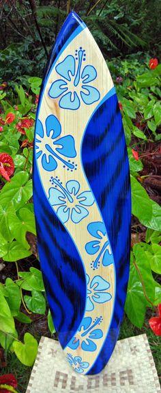 Original Made in Hawaii Custom Artistic Surfboards, Decorative Surfboards, Surfboard Art, Surfboard Shelves, and Surfboard Tables. Surfboard Table, Surfboard Decor, Surfboard Painting, Hawaiian Designs, Skateboard Art, Boffi, Posca, Pallet Art, Beach Crafts