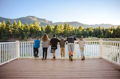 Pine Valley, outdoor lifestyle photoraphy