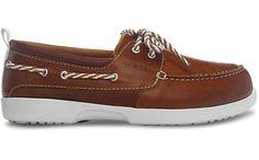 Crocs boat shoes. Must have.