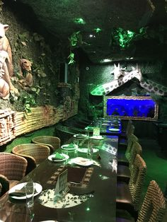 Restaurant Review : Jungle Jamboree , Gurgaon