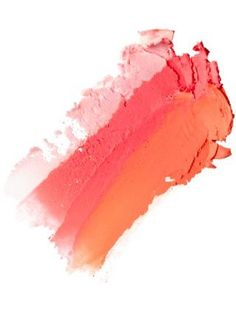 The Continuum of Pink Blush