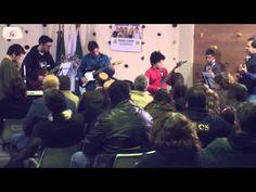 Clube de Música da EBI no lançamento de nova petição por uma Escola Secu...