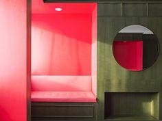 watermelon colors #decor #color