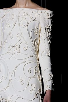 tinaschoices: Valentino SPRING 2013 COUTURE