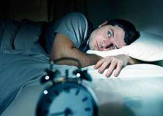 20% der Deutschen leiden an Schlafstörungen einer Art. Könnten Schermetall und Umweltgifte die Auslöser sein? (@-focuspocusltd-Depositphotos) - Heilpraktiker Hannover - Naturheilpraxis Hannover