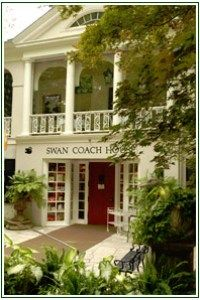Swan Coach House, Atlanta