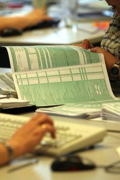 Δόθηκε παράταση για την υποβολή φορολογικών δηλώσεων