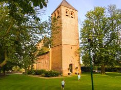 Guesthouse St. Michael #holiday #convertedchurch #Netherlands #Ravenstein #VisitBrabant #holiday