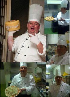 O Mago das Panelas - Chef Paulinho Pecora: Festival de Molhos Italianos - Receitas Tradiciona...