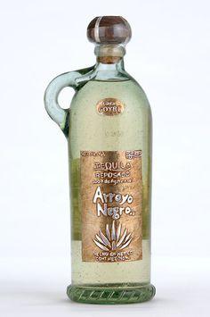 arroyo negro tequila reposado