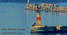 Photos of Thessaloniki Harbor Office light - AIS Marine Traffic