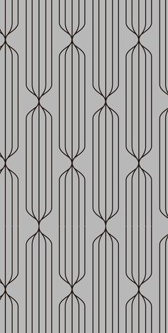 Removable Wallpaper Peel and Stick Wallpaper Striped   Etsy