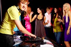 When planning the reception of your wedding, it is important to include your wedding DJ in Melbourne city in the process. Most DJs can throw excellent dance parties and are into music but when it comes to the reception of a wedding. Professional Dj, Professional Photographer, Dj Packages, Dance Parties, Dance Games, A Night To Remember, People Dancing, Best Dj, Dance Lessons