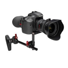 Target Shooter dslr rig from Zacuto | Added to wishlist!