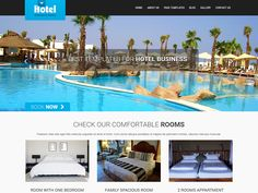 The globalization of hotel and hospitality, tourism and traveling industry has created a highly challenging situation at present. Themes21 presenting most charming, luxurious and powerful WordPress template for Bed and Breakfasts, hotel, hostel, resort, etc. To start your hotel website Free hotel WordPress theme makes it easy for more travelers book your hotel directly from your website.