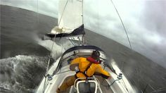 If you are going to be sailing on the open ocean, you want to be well-prepared and well-protected. In this article, we will share some smart tips to help you select just the right offshore sailing gear to be prepared for all kinds of weather. Read on to learn more. When choosing your foul weather …