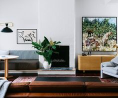 """""""The beautiful Bronte House by has been shortlisted in the Residential Decoration category of the 2016 Australian Interior Design Awards. Australian Interior Design, Interior Design Awards, Residential Interior Design, Best Interior Design, Modern Interior, Interior And Exterior, Interior Decorating, Australian Architecture, Decorating Tips"""