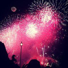 Happy New Year London !