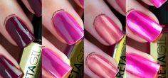 Os esmaltes da Preta Gil possuem nomes irreverentes e cores maravilhosas. Recebi 20 cores da loja Esmalte-se para testar e mostrar como eles ficam nas unhas, venha conferir!  http://fascinioporesmaltes.com/swatch-esmalte-se-preta-gil-3/