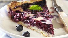 New Recipes, Recipies, Blueberry, Steak, Food And Drink, Menu, Gluten Free, Baking, Breakfast