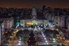 Buenas noches, Buenos Aires
