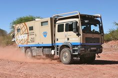Overland Truck, Overland Trailer, Expedition Vehicle, 6x6 Truck, Truck Camper, Off Road Camping, Used Car Prices, Mercedes Benz Unimog, Adventure Campers