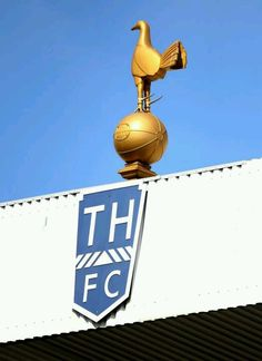 Tottenham Hotspur. English Language Review: http://rdd.me/yw6rmyfm