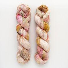 Beautiful yarn by @druzyrising