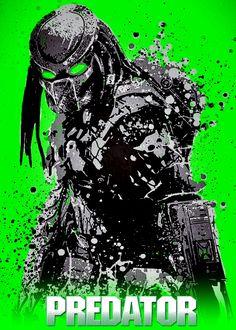 Predator/Predador