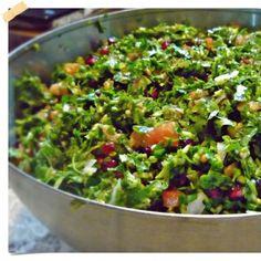 Tabouleh- salata libaneza