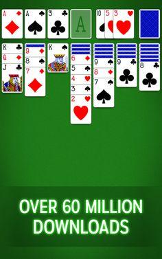 Solitaire– Capture d'écran Kindle Games, Jouer, Google Play, Playing Cards, App, Paris, Montmartre Paris, Playing Card Games, Apps