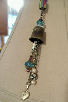 thimble jewelry images | thimble | Jewelry: For You & Me