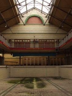 Harpurhey Baths, Manchester