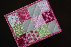 Kaye — Patchplay Quilting