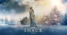 The Shack presents God in human flesh. It makes the infinite finite, the invisible visible, the omnipotent impotent, the all-present local, the spiritual material.