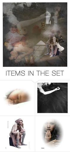 """3-12-17"" by extol ❤ liked on Polyvore featuring art"