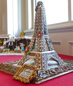 Gingerbread Lane 2012 by BissellCo, via Flickr