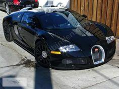 Bugatti Veyron @sahibinden.com