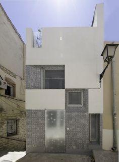 Casa El Enroque, Alicante, 2012 - Rocamora Arquitectura