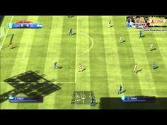 EA 2014 FIFA World Cup Guatemala Vs El Salvador - FIFAALLSTARS.COM