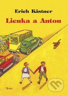 LIENKA A ANTON Kniha patrí medzi klasiku a špičky tvorby pre deti, pričom skĺbuje pútavú zábavu s prínosným poučením. Osud zviedol dohromady nerovný párik kamarátov: roztopašnú Lienku a chudobného, rozvážneho Antona...