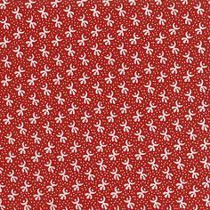 Reproduction Fabrics - tried and true fabric designs popular for decades > fabric line: Classic Reds